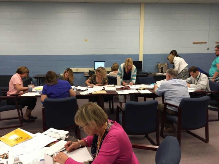 VTEA Members Write Legislators